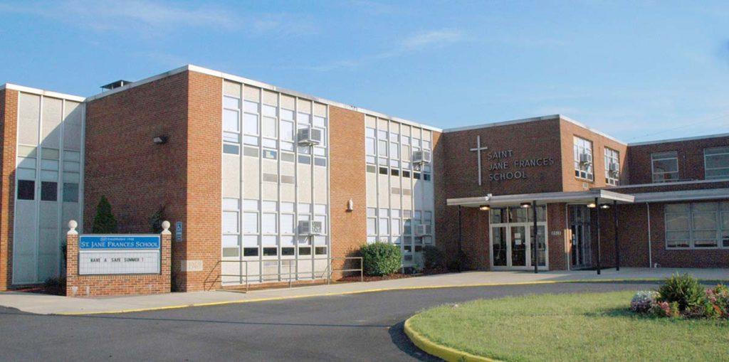 St. Jane Frances Catholic School
