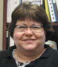 Gina Bujanowski